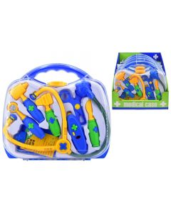 Carry Case TY0877 Doctor Set