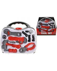 Carry Case TY0882 Tool Set