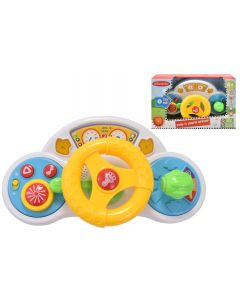 Infunbebe TY2438 Play N Learn Driver .