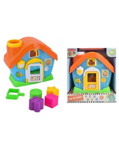 Infunbebe TY3591 My 1st house Playset