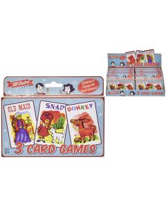 Super Retro TY8564 Playing Cards